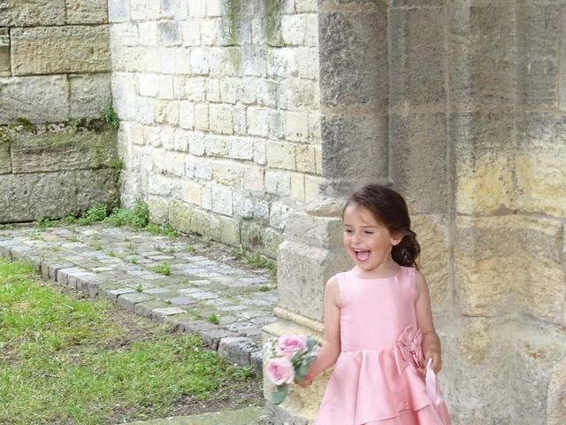 Le mariage de Lilian  et Aurore  à Bassens, Gironde 3