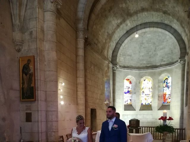 Le mariage de Lilian  et Aurore  à Bassens, Gironde 7