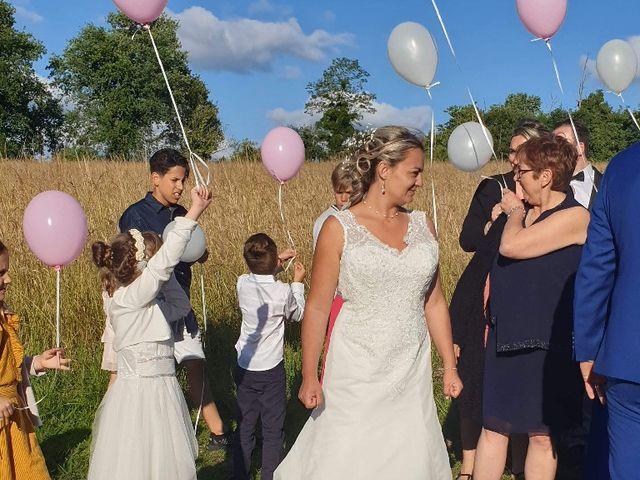 Le mariage de Lilian  et Aurore  à Bassens, Gironde 8