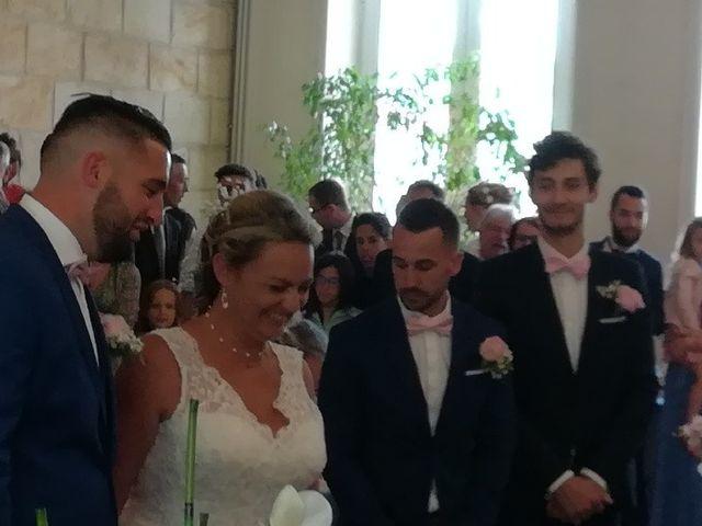 Le mariage de Lilian  et Aurore  à Bassens, Gironde 2