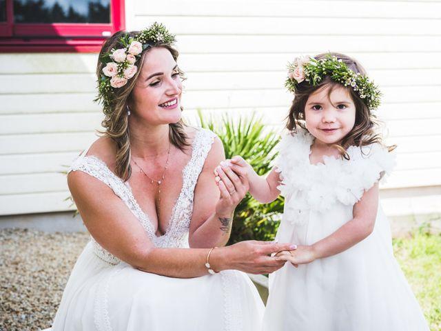 Le mariage de Grégory et Angie à Douarnenez, Finistère 15