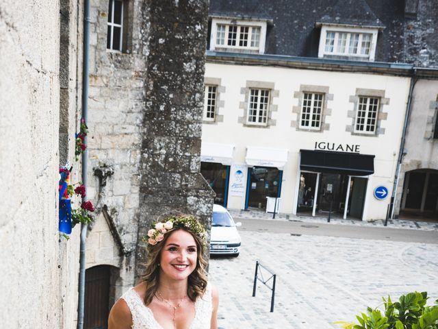 Le mariage de Grégory et Angie à Douarnenez, Finistère 19