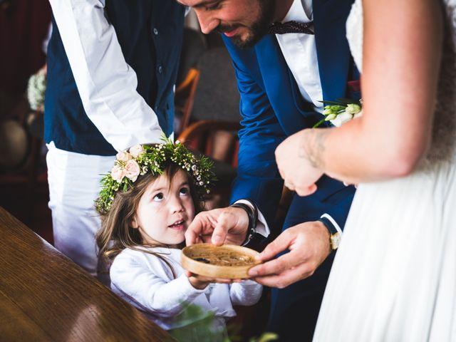 Le mariage de Grégory et Angie à Douarnenez, Finistère 20