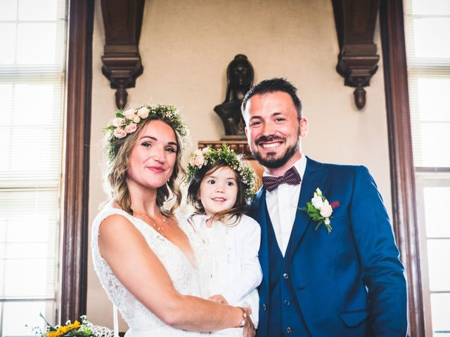 Le mariage de Grégory et Angie à Douarnenez, Finistère 23