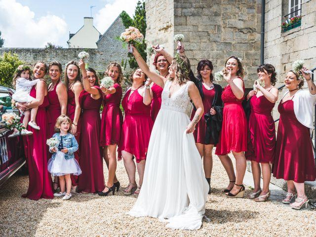 Le mariage de Grégory et Angie à Douarnenez, Finistère 24