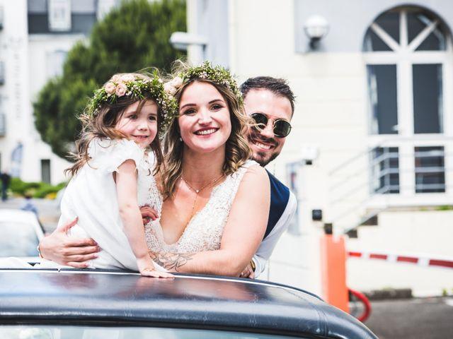Le mariage de Grégory et Angie à Douarnenez, Finistère 28