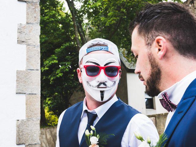 Le mariage de Grégory et Angie à Douarnenez, Finistère 31