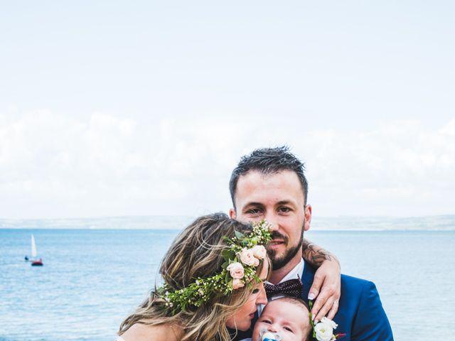 Le mariage de Grégory et Angie à Douarnenez, Finistère 35