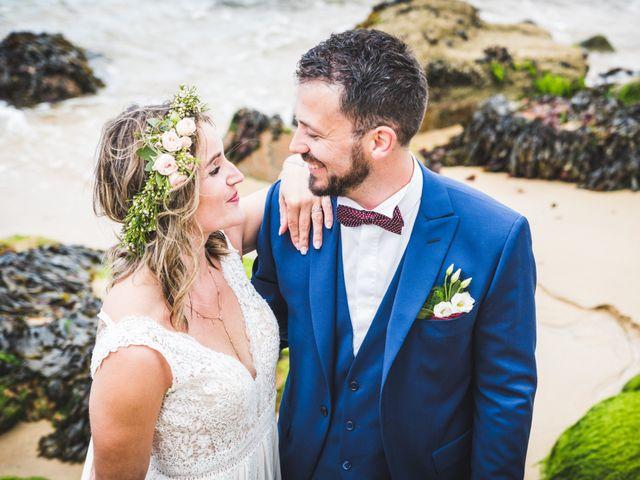 Le mariage de Grégory et Angie à Douarnenez, Finistère 38