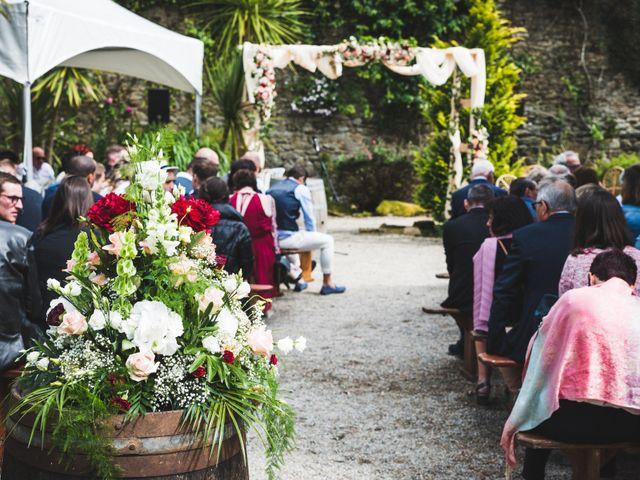 Le mariage de Grégory et Angie à Douarnenez, Finistère 40