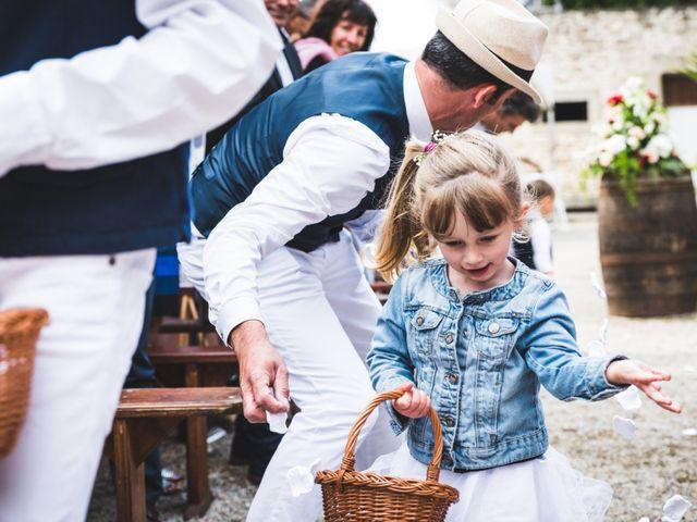 Le mariage de Grégory et Angie à Douarnenez, Finistère 47