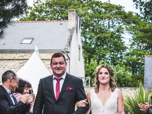 Le mariage de Grégory et Angie à Douarnenez, Finistère 48
