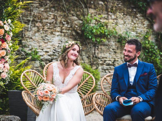 Le mariage de Grégory et Angie à Douarnenez, Finistère 54