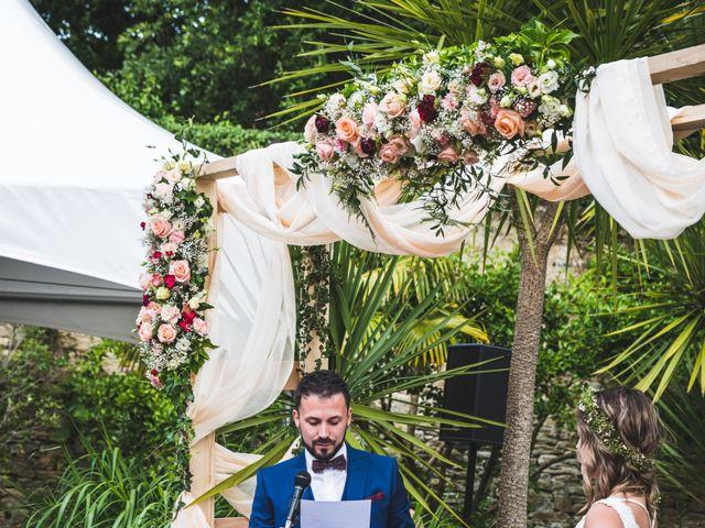 Le mariage de Grégory et Angie à Douarnenez, Finistère 57