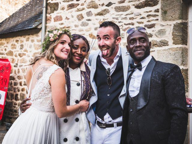 Le mariage de Grégory et Angie à Douarnenez, Finistère 58