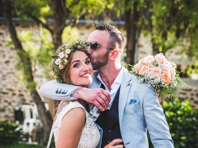 Le mariage de Grégory et Angie à Douarnenez, Finistère 81