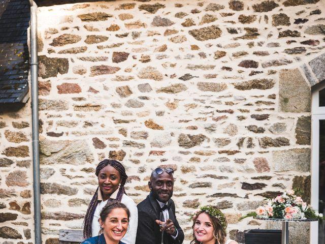 Le mariage de Grégory et Angie à Douarnenez, Finistère 94