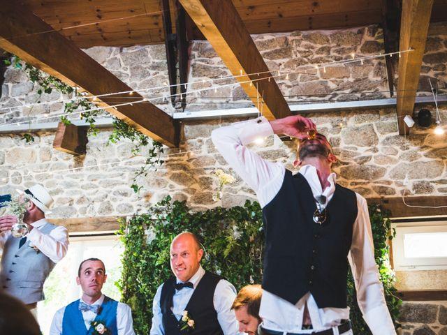 Le mariage de Grégory et Angie à Douarnenez, Finistère 109