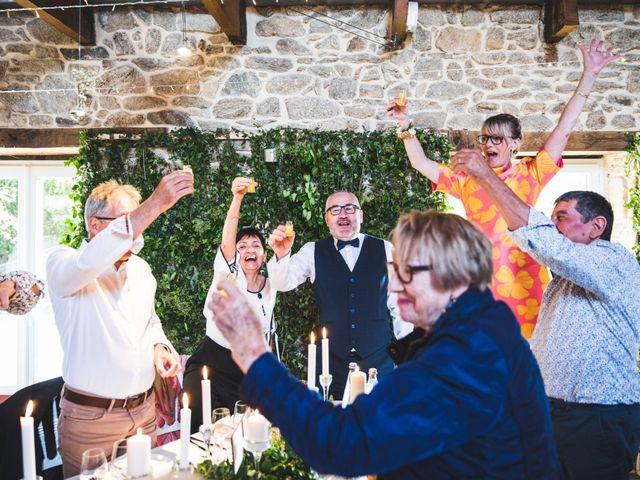 Le mariage de Grégory et Angie à Douarnenez, Finistère 110