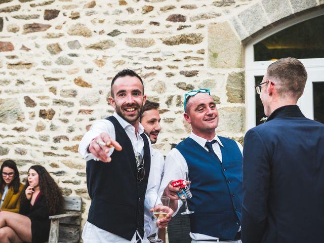 Le mariage de Grégory et Angie à Douarnenez, Finistère 112