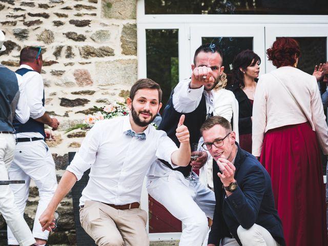 Le mariage de Grégory et Angie à Douarnenez, Finistère 114