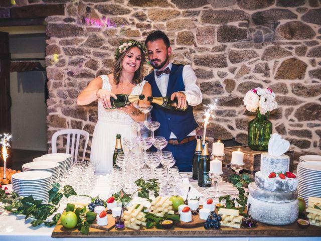 Le mariage de Grégory et Angie à Douarnenez, Finistère 120