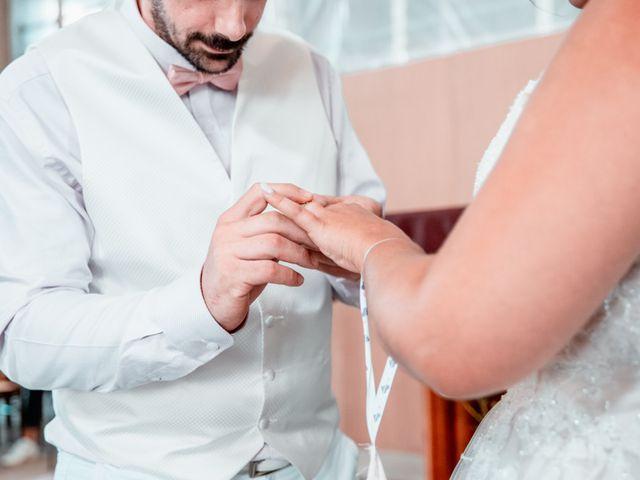 Le mariage de Benjamin  et Dorine à Nogent-sur-Seine, Aube 5