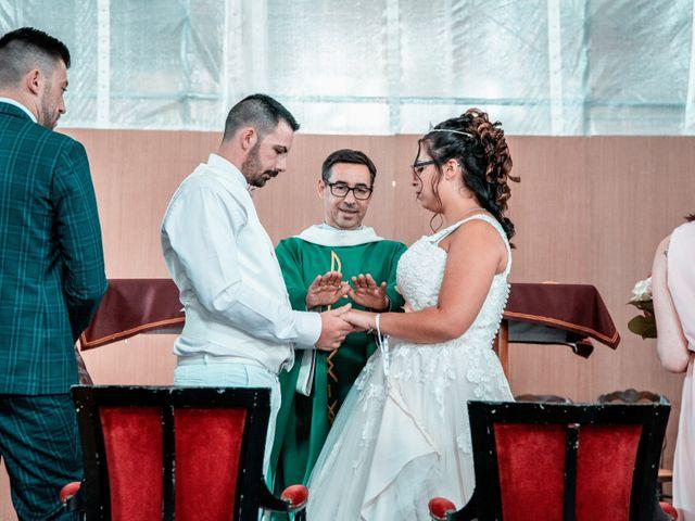 Le mariage de Benjamin  et Dorine à Nogent-sur-Seine, Aube 6