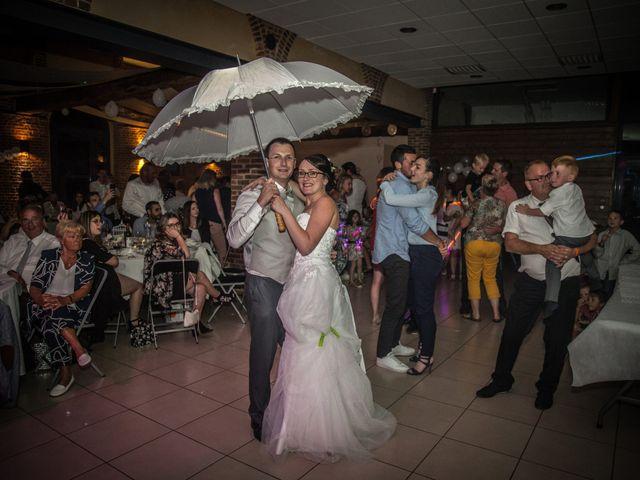 Le mariage de Simon et Ophélie à Malaunay, Seine-Maritime 4