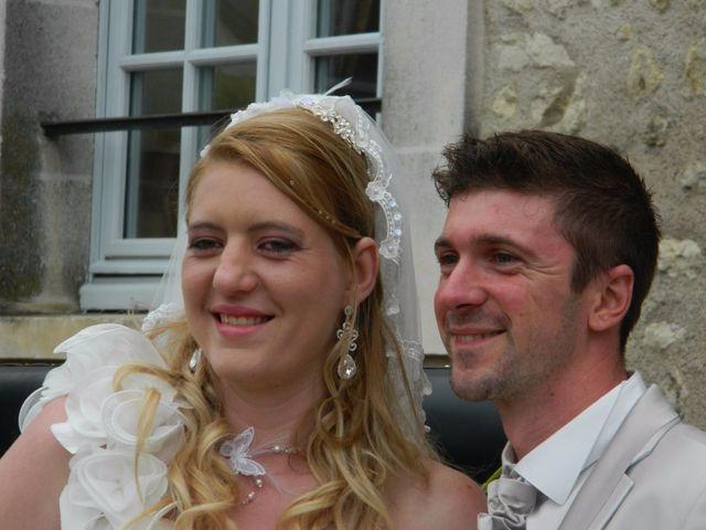 Le mariage de Sebastien et Tiffany à Langeais, Indre-et-Loire 10