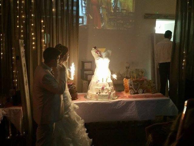 Le mariage de Sebastien et Tiffany à Langeais, Indre-et-Loire 17