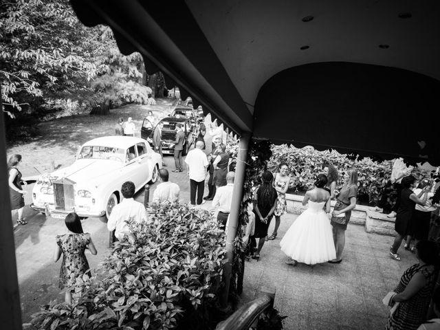 Le mariage de Fabrice et Aicha à Paris, Paris 24