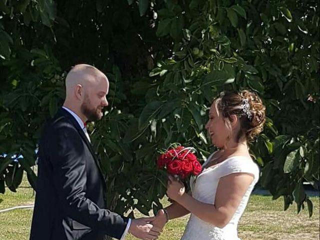 Le mariage de Francois et Séverine à Compiègne, Oise 3