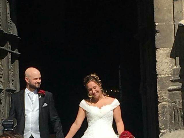 Le mariage de Francois et Séverine à Compiègne, Oise 4