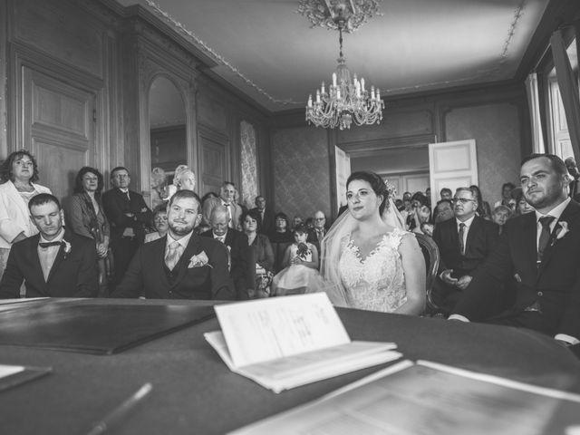 Le mariage de Pierre et Solène à Lyon, Rhône 17