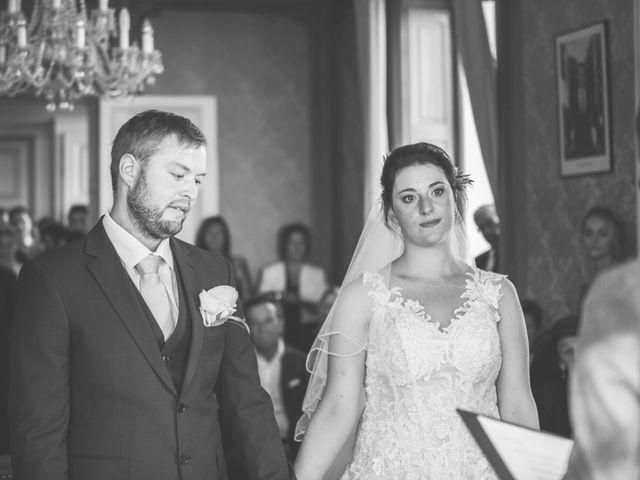 Le mariage de Pierre et Solène à Lyon, Rhône 19