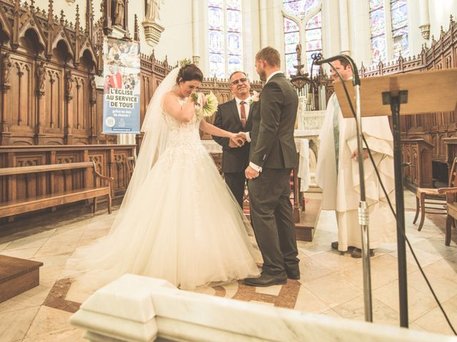 Le mariage de Pierre et Solène à Lyon, Rhône 22