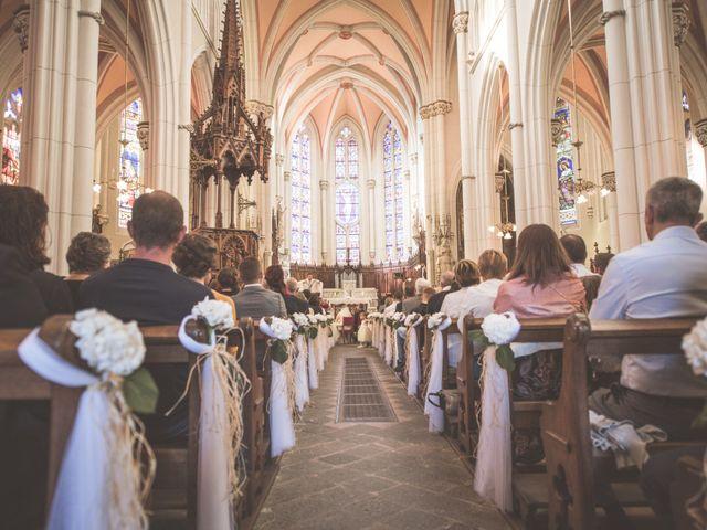 Le mariage de Pierre et Solène à Lyon, Rhône 23