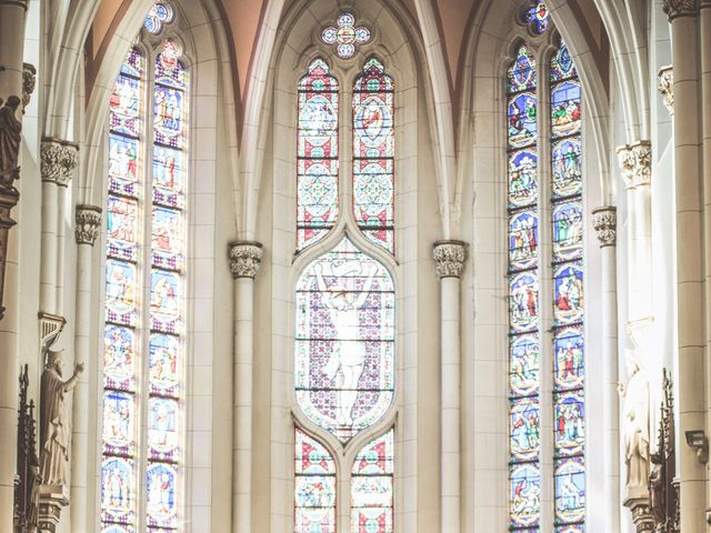 Le mariage de Pierre et Solène à Lyon, Rhône 28
