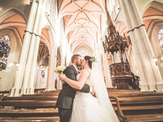 Le mariage de Pierre et Solène à Lyon, Rhône 29
