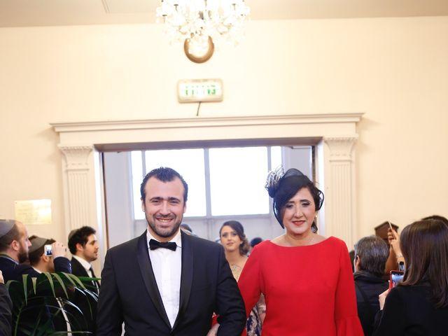 Le mariage de Dan et Pauline à Paris, Paris 57