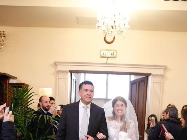 Le mariage de Dan et Pauline à Paris, Paris 60