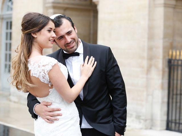Le mariage de Dan et Pauline à Paris, Paris 71