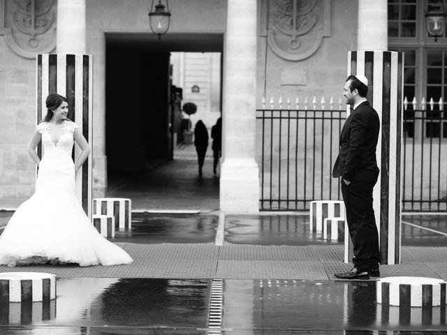 Le mariage de Dan et Pauline à Paris, Paris 72
