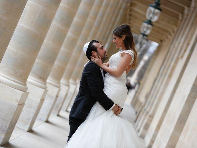 Le mariage de Dan et Pauline à Paris, Paris 73