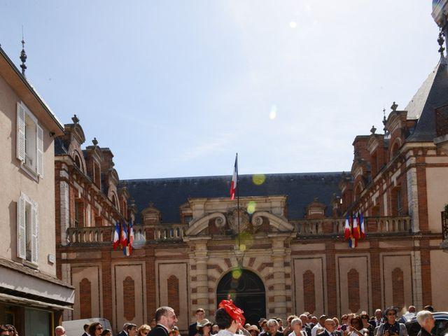 Le mariage de Jean-Luc et Dominique à Chartres, Eure-et-Loir 9