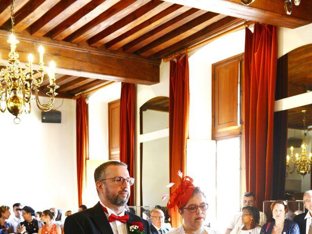 Le mariage de Jean-Luc et Dominique à Chartres, Eure-et-Loir 10