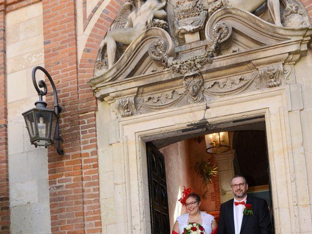 Le mariage de Jean-Luc et Dominique à Chartres, Eure-et-Loir 12