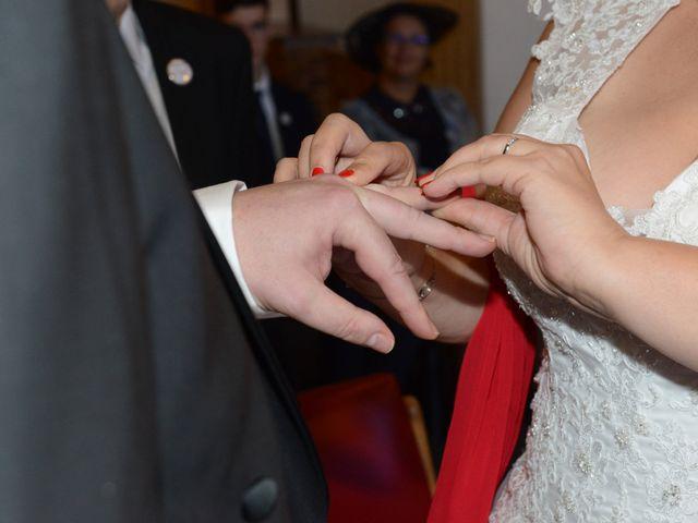 Le mariage de Jean-Luc et Dominique à Chartres, Eure-et-Loir 18