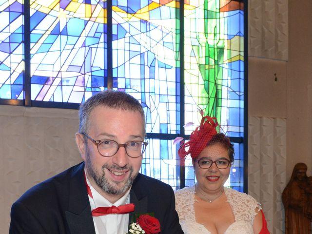 Le mariage de Jean-Luc et Dominique à Chartres, Eure-et-Loir 20